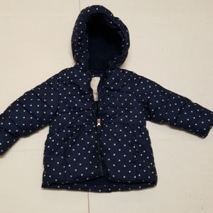 Healthtex Girl's Coat